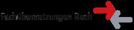 Fachübersetzungen Rech Mobile Logo